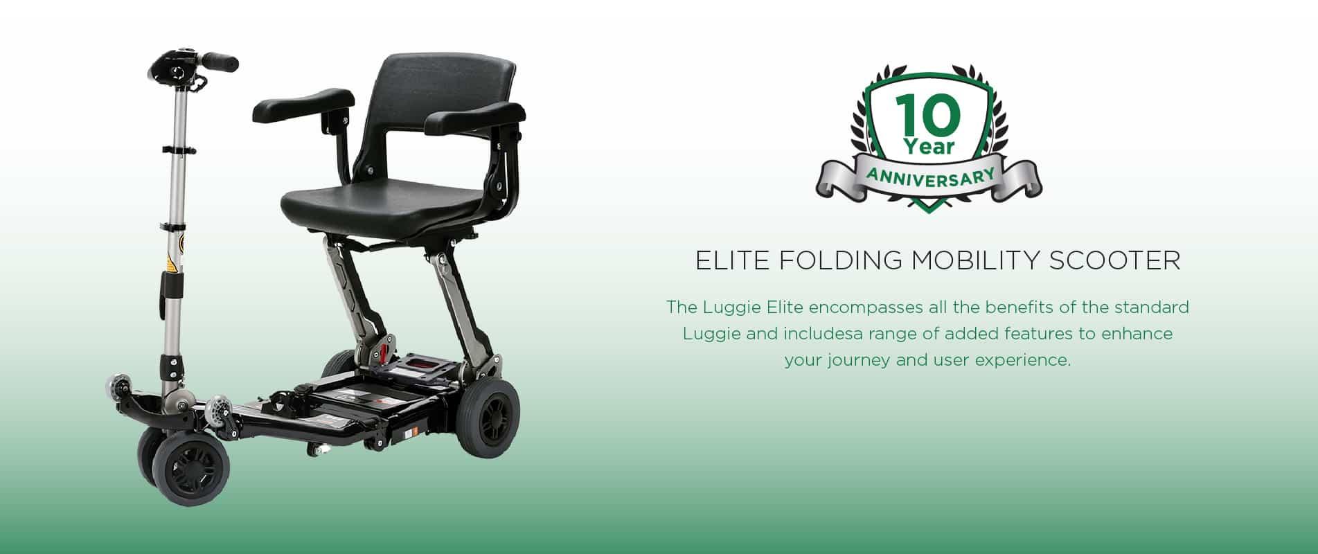 Elite Luggie Banner