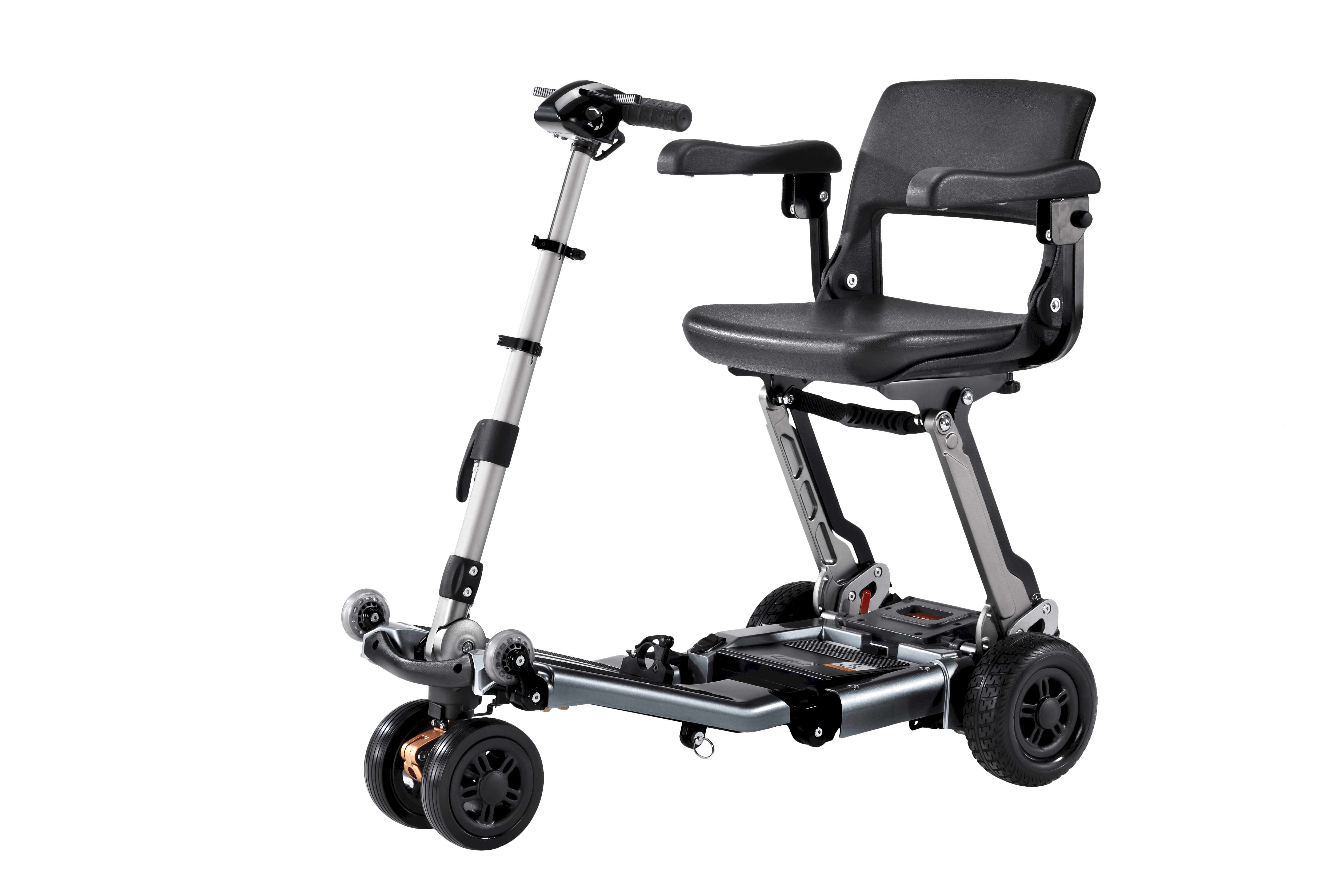 elite folding mobility scooter lightweight