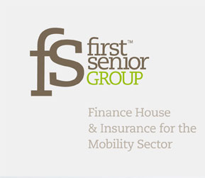 First Senior Insurance Partners of LLuggie Scooter
